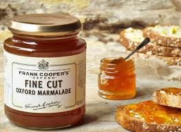 Frank Cooper's Marmalade - Fine Cut Oxford (I'll be back in stock in May)