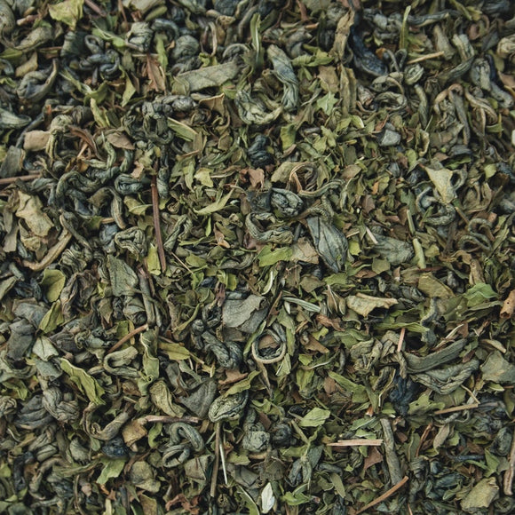 Moroccan Mint - Green Tea & Mint