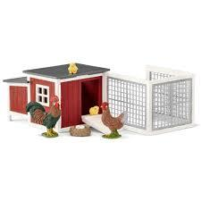 Spring Clean your Chicken Coop