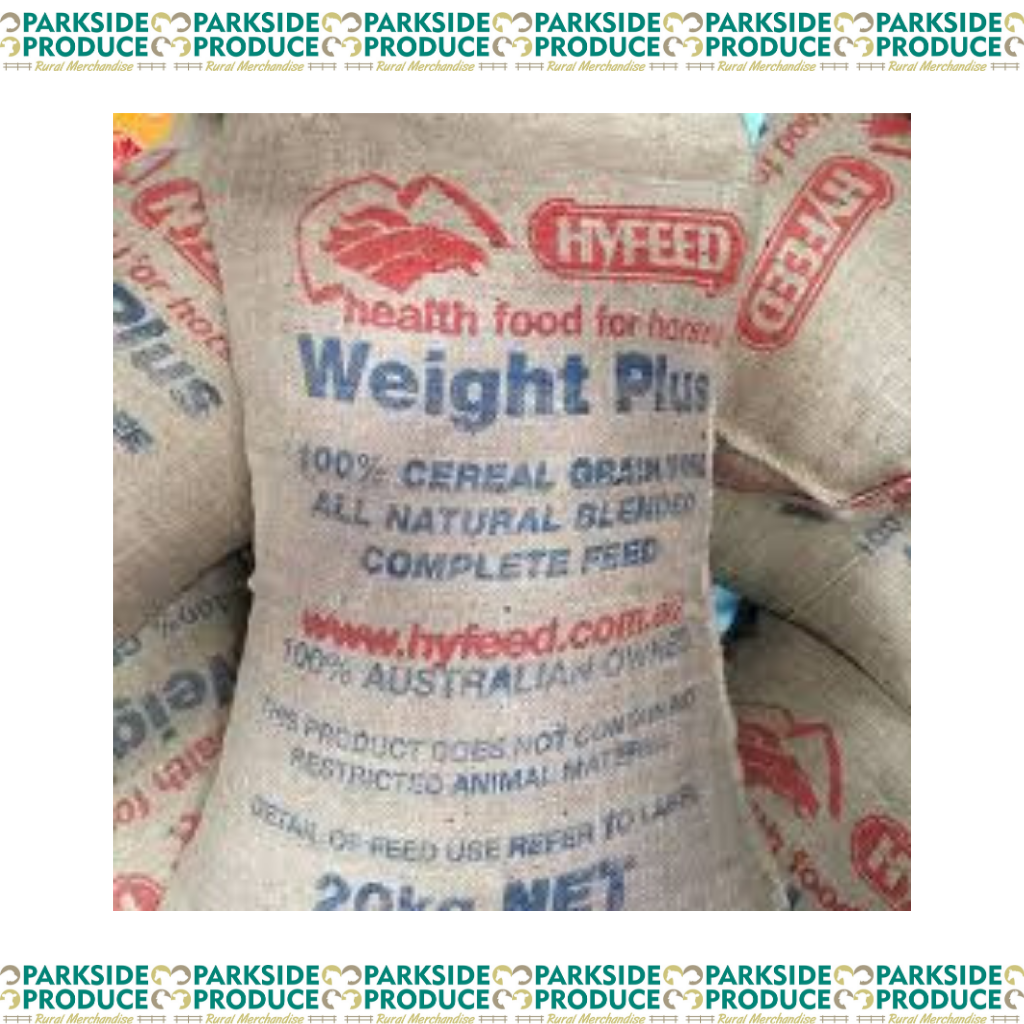 Hyfeed Weight Plus 20kg