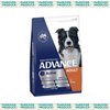 Advance Dog Active All Breed Chicken 13kg