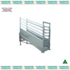 STOCKMASTER  Adjustable Loading Ramp 3m