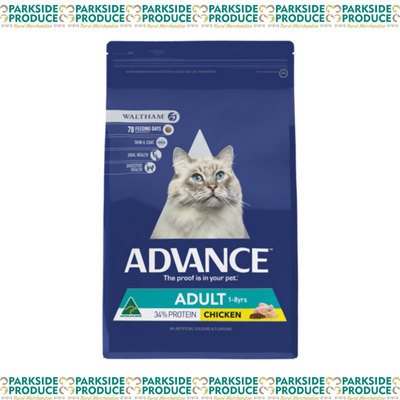 Advance Cat Total Wellbeing Chicken 6kg