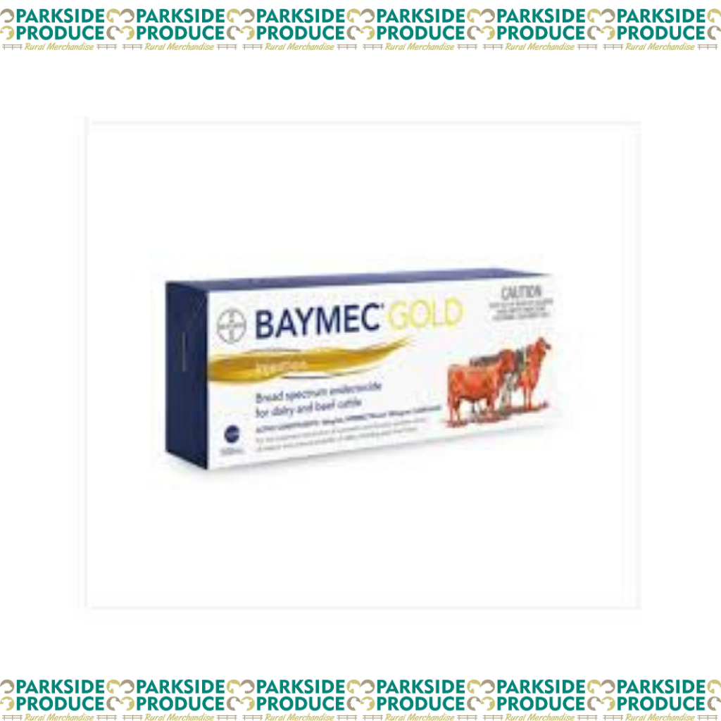 Baymec Gold Injection 500ml