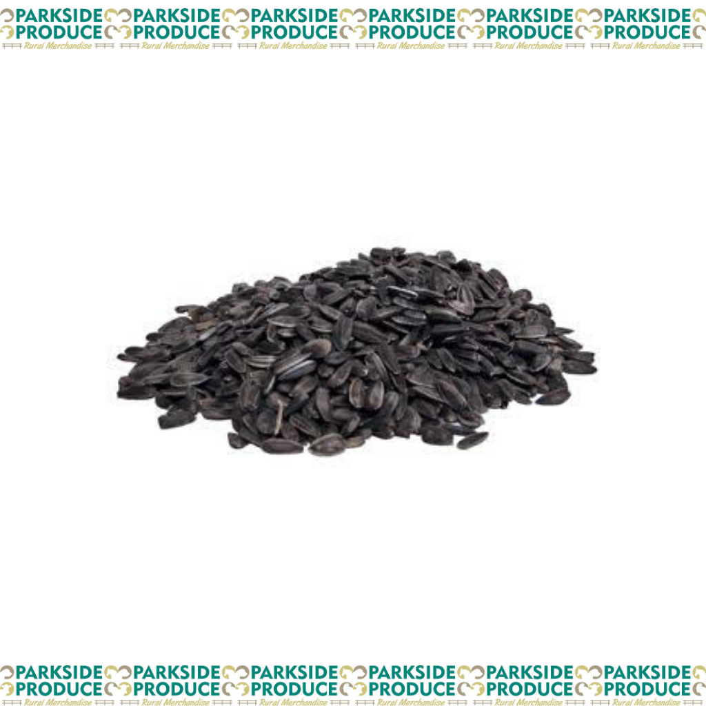 Black Sunflower Seed 25kg  (Imported)