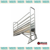 Cattle Ramp Steel (Brazzen) (Flat Pack)