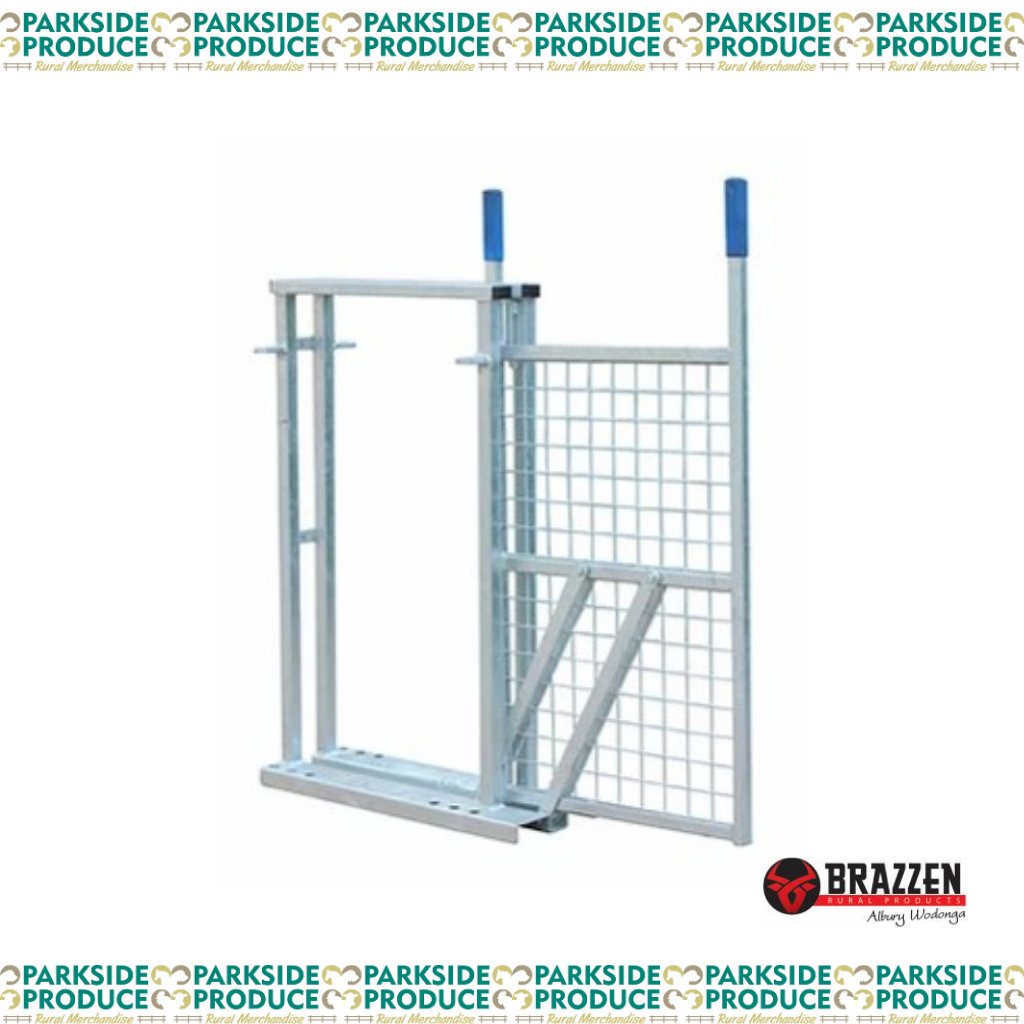 Premium Sheep Sliding Gate