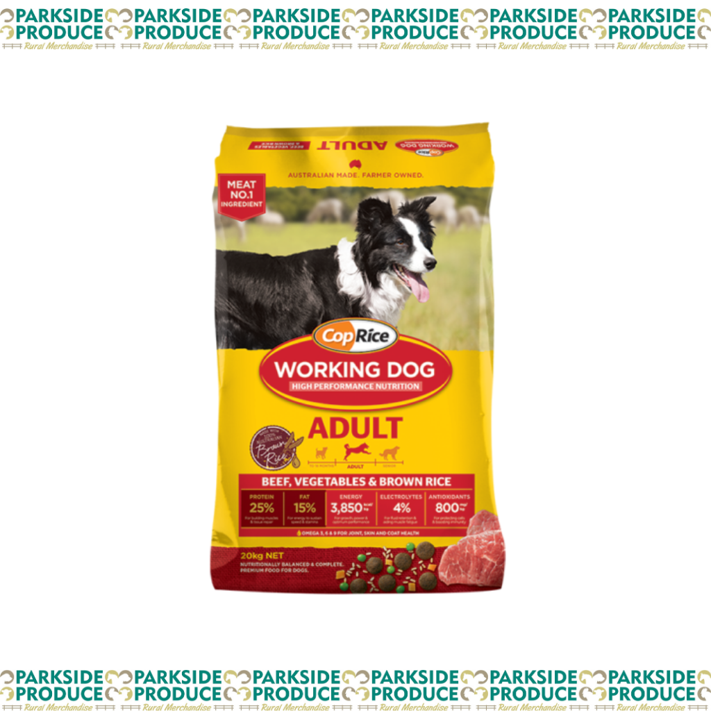 Coprice Working Dog Formula 20kg