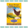 Free Range Layer Pellets 20kg