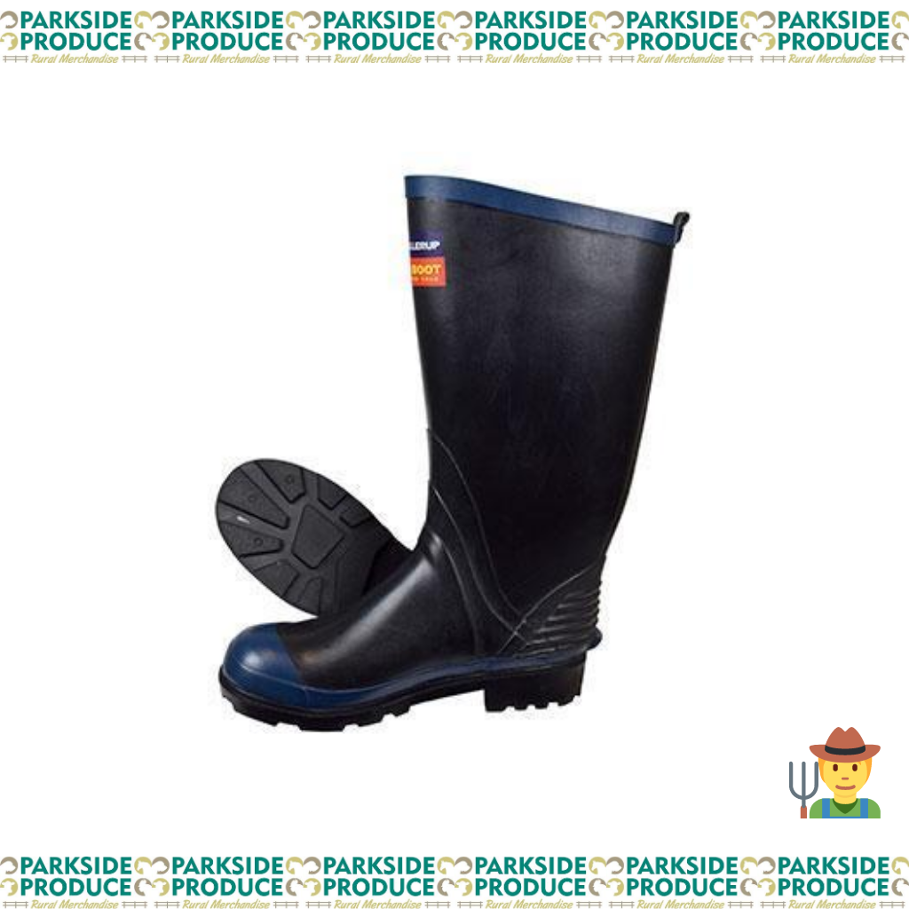 Skellerup Rubber Boots