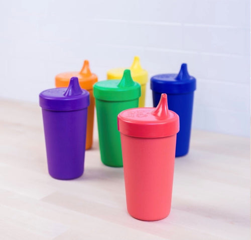 Re-Play No Spill Sippy Cups (More colour options)