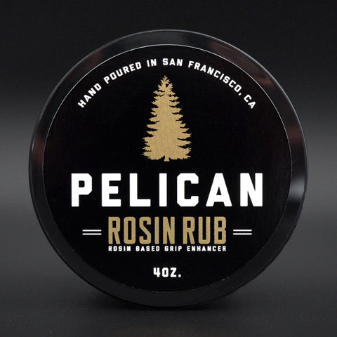 Pelican Rosin Rub