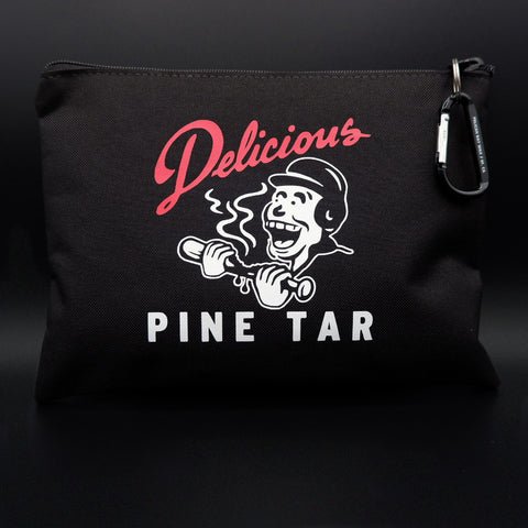 PBW Delicious Pine Tar Pouch