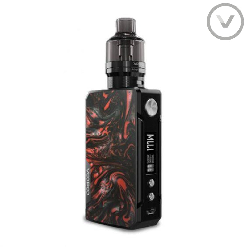 Voopoo Drag 2 Refresh Edition Kit - Vape Direct