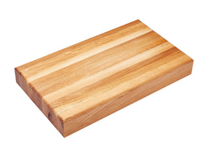 Thick chopping board