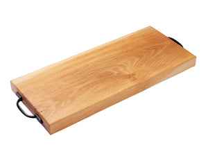 Double handled serving or chopping board (55cm)
