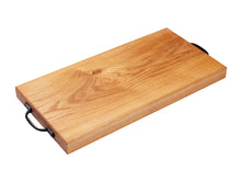 Load image into Gallery viewer, Double handled serving or chopping board (56cm)