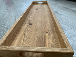 107cm Rectangular Charcuterie Board