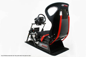 Can Sim Racing Help with Real Competitive Driving?