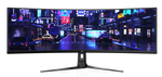 "ASUS ROG Strix XG49VQ 49"" Super Ultra-Wide HDR Curved Gaming Monitor (3840 x 1080) 144Hz"