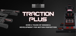 Next Level Racing Traction Plus Motion Simulator Platform (PRE-ORDER NOW!)
