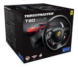Thrustmaster T80 Ferrari 488 GTB Racing Wheel