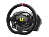Thrustmaster T300 Alcantara Ferrari 599XX Evo Force Feedback Racing Wheel
