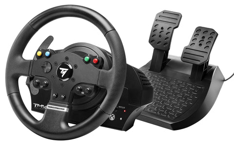 Thrustmaster TMX Force Feedback Racing Wheel