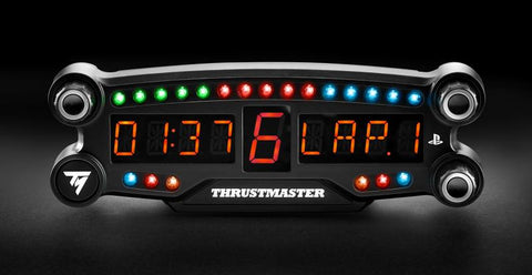 Thrustmaster Bluetooth (BT) LED Display