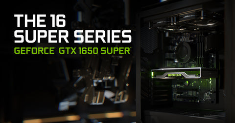 ASUS Custom Gaming PC Tower Min Spec for iRacing - Intel Core i7, 16GB DDR4, GTX 1650 S (Super)