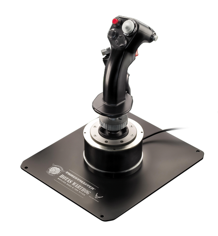 Thrustmaster A-10C Warthog Flight Stick
