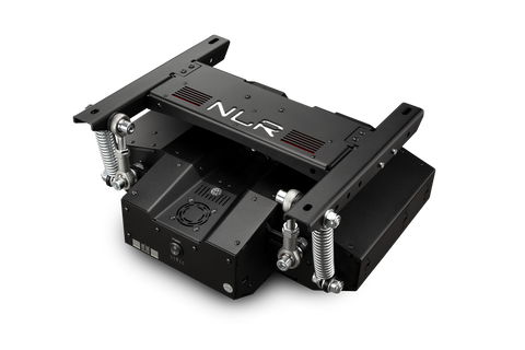 Next Level Racing Motion Simulator Platform V3