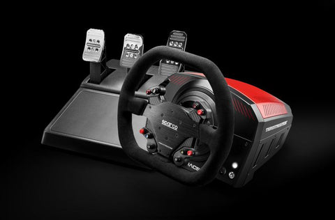 Thrustmaster TS-XW Force Feedback Wheel - Sparco P310 Competition Mod
