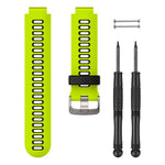 Garmin Replacement Band Force Yellow & Black (FR 735)