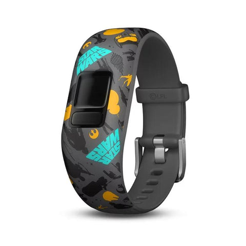 Garmin Accy Bands (Strap Only), vivofit jr2, Adjustable, Star Wars