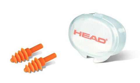HEAD EAR PLUGS