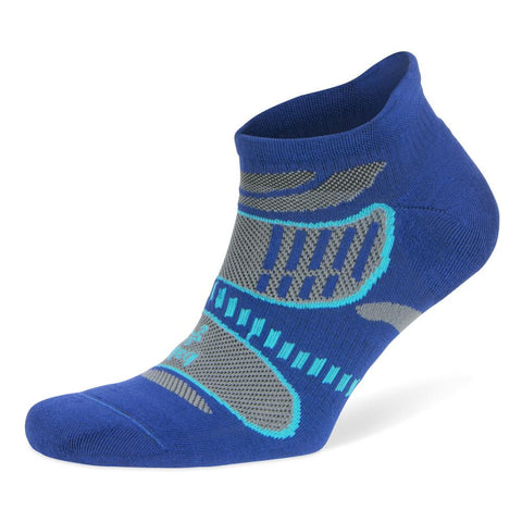 Balega Ultralight No Show Socks, Cobalt
