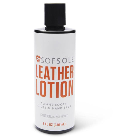 SofSole Leather Lotion