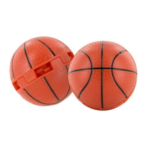 Sneaker Balls 2-Pack Basketball
