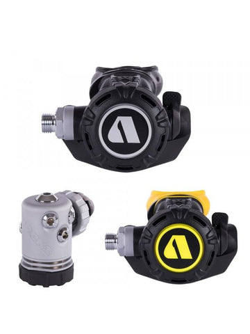 Apeks XL4 Regulator Combo
