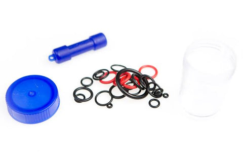 BRIGHT WEIGHT O-RING KIT