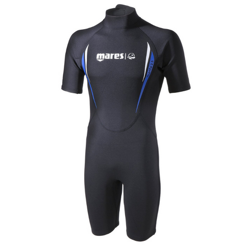 Mares Manta 2.5mm Shorty Wetsuit (Mens)