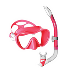 Mares Tropical Snorkel Combo