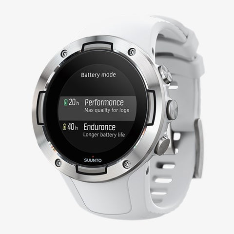 Suunto 5 G1 Sports Watch
