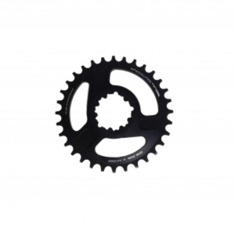 Specialites TA chainring MTB ONE DM6 - SRAM 11/12V - Offset 6mm