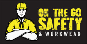 ON THE GO SAFETY AND WORKWEAR