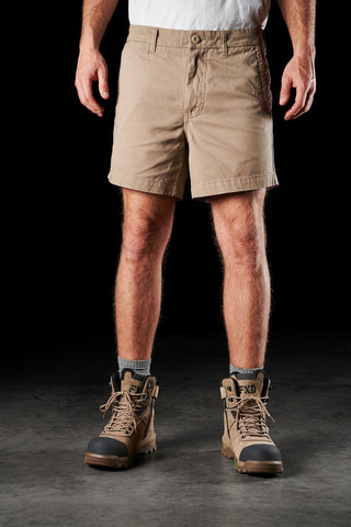 FXD Work Shorts WS-2