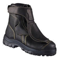 66299 OLIVER SMELTER BOOT EXT. MG - BLACK - ON THE GO SAFETY & WORKWEAR