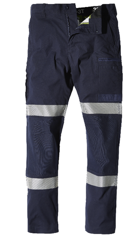 FXD Taped Stretch Pants WP-3T