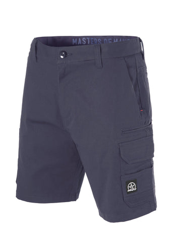 UNIT MENS SHORTS CARGO DEMOLITION 171117007 - ON THE GO SAFETY & WORKWEAR